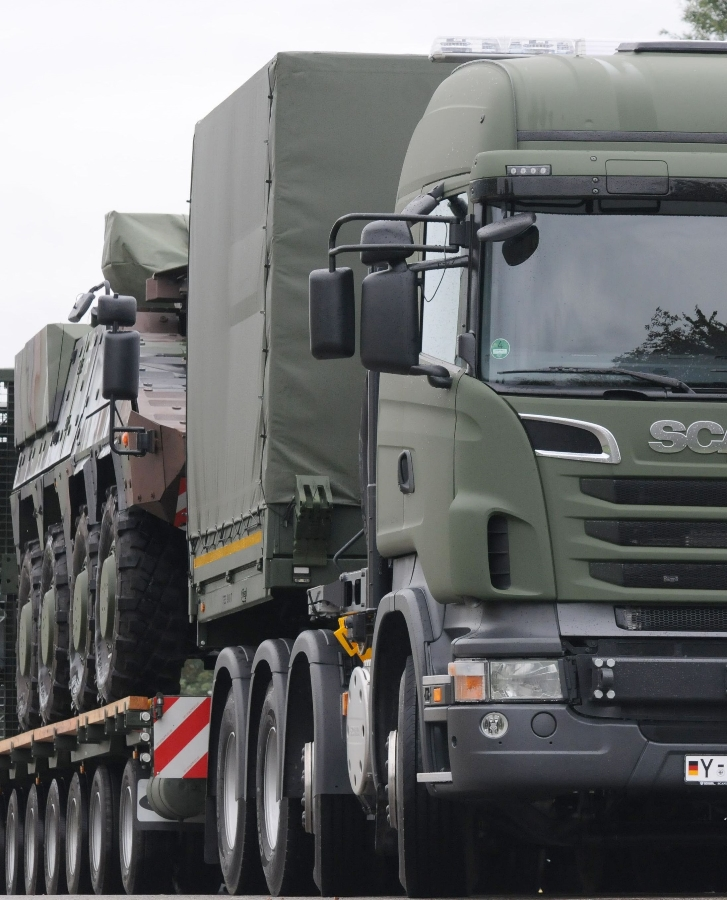 HPC Scania