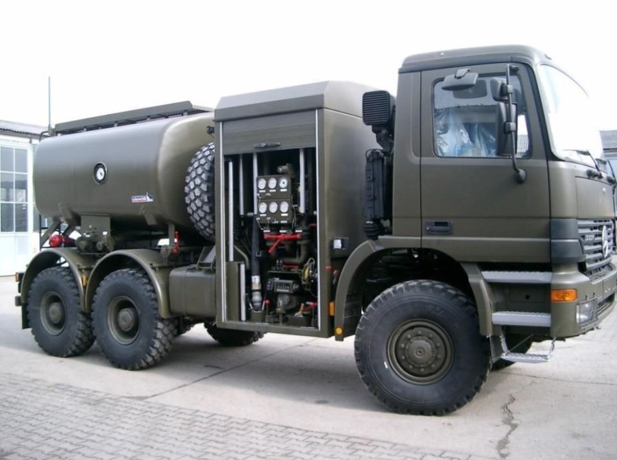 Tankfahrzeug 01