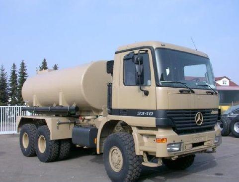 Tankfahrzeug 02