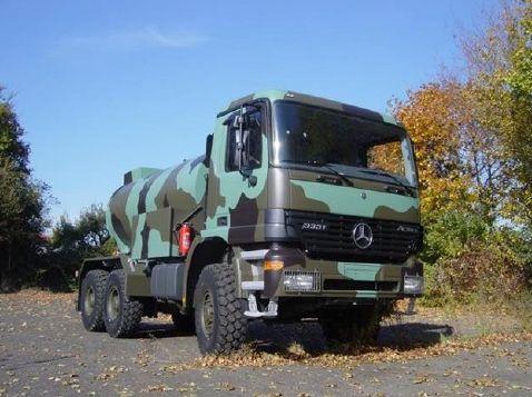 Tankfahrzeug 03