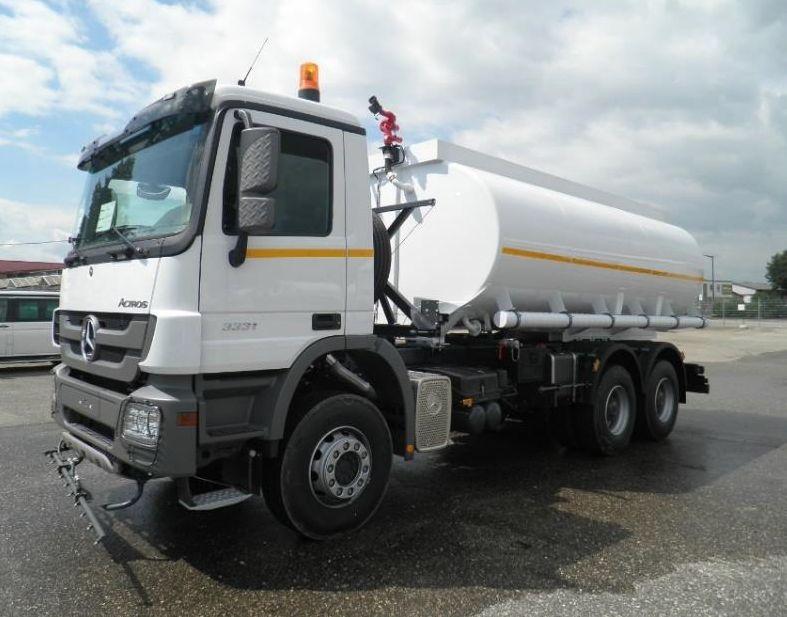 Wassertanker 03